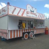 8/4/2013にMichael G.がEl Oasis Taco Truckで撮った写真