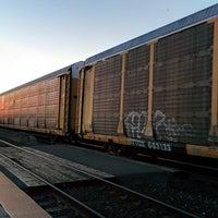 Foto scattata a Detroit Amtrak Station (DET) da Sahas K. il 6/6/2014