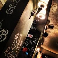 Foto tirada no(a) Verissimo Bar por Letícia G. em 2/7/2013