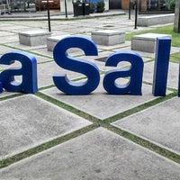 รูปภาพถ่ายที่ Universidad La Salle โดย Julian P. เมื่อ 8/15/2013