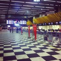 Foto diambil di Aeroporto de São Paulo / Congonhas (CGH) oleh Fabio J. pada 7/2/2013