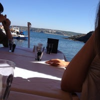 10/14/2012 tarihinde Mirac Ö.ziyaretçi tarafından Garipçe Aydın Balık'de çekilen fotoğraf