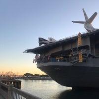 Das Foto wurde bei USS Midway Flight Deck von Alison L. am 10/20/2018 aufgenommen
