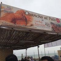 Foto scattata a Mistura Perú da Daniel F. il 9/4/2014