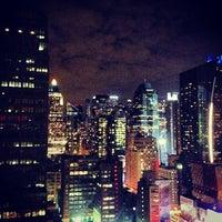 Foto scattata a Sky Room da Elmira Kachaeva il 3/22/2013
