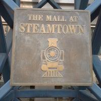 6/21/2013에 RC T.님이 The Marketplace at Steamtown에서 찍은 사진
