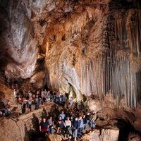 12/31/2014 tarihinde Lake Shasta Cavernsziyaretçi tarafından Lake Shasta Caverns'de çekilen fotoğraf