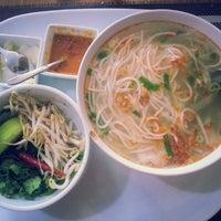 Foto scattata a Hai Nam Pho Bistro da Orsolya G. il 9/23/2014