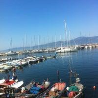 4/13/2013 tarihinde Buket C.ziyaretçi tarafından Erol Balık'de çekilen fotoğraf