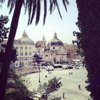 Foto scattata a Piazza del Popolo da Lidia S. il 4/30/2013