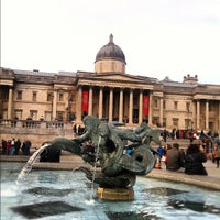 Photo prise au National Gallery par Lidia S. le11/3/2012