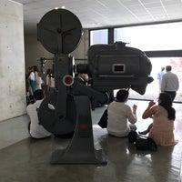 Снимок сделан в FCOM - Facultad de Comunicación пользователем MrCorkster 5/27/2017
