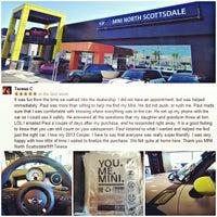 Mini North Scottsdale >> Mini North Scottsdale 255 Ziyaretcidan 9 Tavsiye