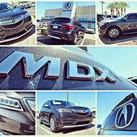 Acura North Scottsdale >> Acura North Scottsdale Phoenix Az