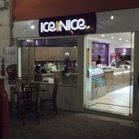 4/27/2013에 Rogério F.님이 Ice By Nice에서 찍은 사진