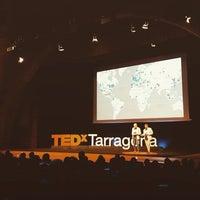 Foto tirada no(a) Palau Firal i de Congressos de Tarragona por Valentí P. em 5/12/2017