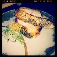Das Foto wurde bei Kinki Restaurant & Bar von Natalie C. am 3/15/2013 aufgenommen