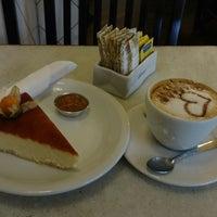 6/22/2017에 Priscila S.님이 Café Martinelli Midi에서 찍은 사진