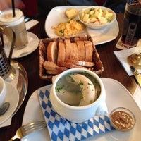 Cafe Haidhausen Cafe In Munchen