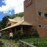 Foto tirada no(a) Loja da Fábrica Claids Biscoitos por Bruno D. em 12/23/2012