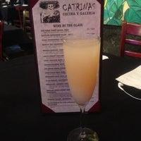 Foto tirada no(a) Catrinas Tacos and Tequila Bar por Champagne Girl 💋🏈🍷🇮🇹 em 11/18/2012