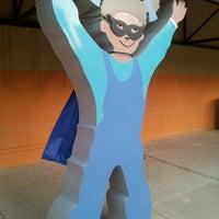 Photo prise au Children's Museum of Houston par Karen L. le6/8/2013