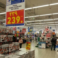 Carrefour - 72 tips from 4975 visitors