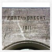 Fort aan de Drecht - 96 visitors