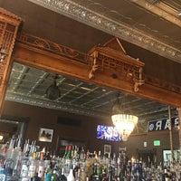Photo Taken At J Bar Hotel Jerome By Jason F On 10