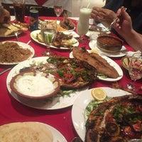 5/15/2016 tarihinde Ahmed Abdulrahman A.ziyaretçi tarafından مطعم حسني'de çekilen fotoğraf