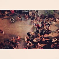 รูปภาพถ่ายที่ Muaf Beyoğlu โดย Aras D. เมื่อ 7/19/2013