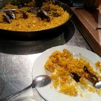Foto tomada en Restaurante  FEITO por Pícara I. el 10/6/2013