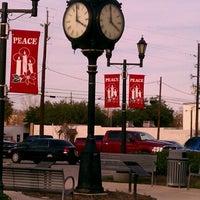 Foto scattata a City Of Tomball Municipal Building da Amanda D. il 1/17/2012