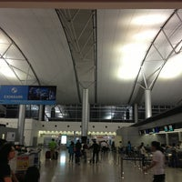 Photo prise au Tan Son Nhat International Airport par Kazuo2 le6/4/2013