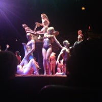 zumanity orgy my big cock story