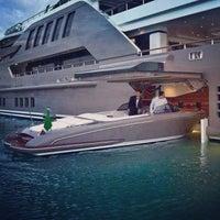 7/28/2013 tarihinde Alper A.ziyaretçi tarafından Yalıkavak Marina'de çekilen fotoğraf