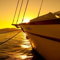 9/26/2013 tarihinde Alper A.ziyaretçi tarafından Yalıkavak Marina'de çekilen fotoğraf