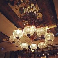 Photo prise au Toto Restaurante & Wine Bar par Liliya T. le5/6/2013