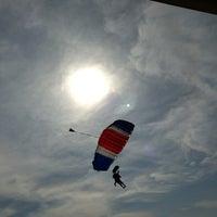 Foto scattata a Skydive México da Toño M. il 1/5/2013