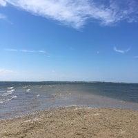 Photo Taken At Pocomo Beach By Beatriz Z On 7 20 2016