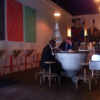 Foto diambil di Bow Truss Coffee oleh Alex C. pada 5/28/2013