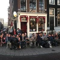 Das Foto wurde bei Café De Magere Brug von wendy b. am 10/9/2018 aufgenommen