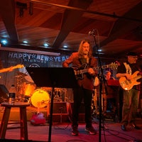 Photo Taken At Highway 99 Blues Club By Kevin G On 12 31