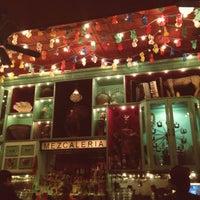 Das Foto wurde bei Casa Mezcal von Shahed am 5/18/2013 aufgenommen