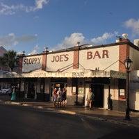 Foto diambil di Sloppy Joe's Bar oleh Spiro pada 4/28/2013