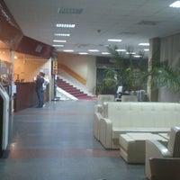 5/4/2013에 pilot p.님이 Готель «Славутич»  / Slavutych Hotel에서 찍은 사진