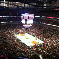 Foto scattata a United Center da Charmaine il 5/14/2013