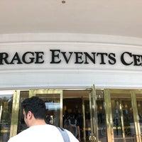 Das Foto wurde bei The Mirage Convention Center von Mete am 7/14/2018 aufgenommen