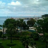 Foto tomada en Lancora Beach Resort por Peteris Z. el 5/11/2013