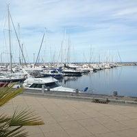 Das Foto wurde bei Bootshafen Kühlungsborn von Uwe N. am 8/15/2013 aufgenommen